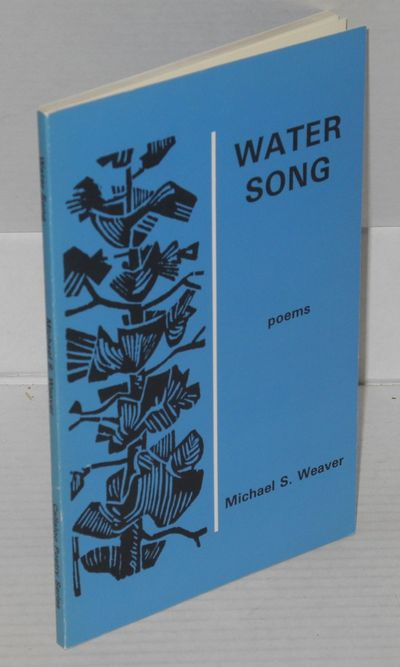Lexington: University of Kentucky, 1985. Paperback. 73p., wraps, very good condition, first edition....