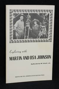 Exploring with Martin and Osa Johnson