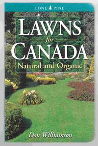 Lawns for Canada Natural and Organic