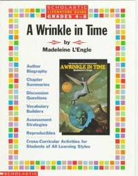 A Wrinkle in Time by Madeleine L'Engle - Paperback - 1997 - from ThriftBooks (SKU: G0590373609I3N00)