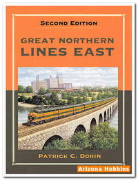 image of Great Northern Lines East (Second Edition)