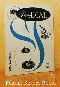 image of Poetry Dial. Wintertime. Vol. 1, No. 1.