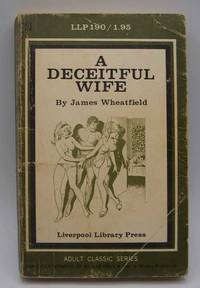 image of A Deceitful Wife (LLP190)