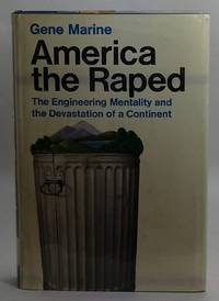 image of America the Raped
