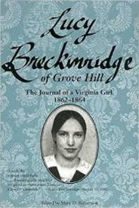 Lucy Breckinridge of Grove Hill