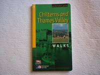 image of Chilterns and Thames Valley: Walks (Pathfinder Guide)