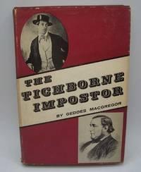 image of The Tichborne Impostor