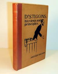 image of DR. STIGGINS: his Views and Principles. A Series of Interviews.