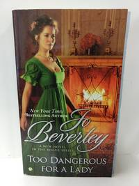 Too Dangerous for a Lady (Company of Rogues)