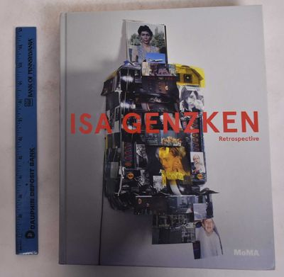 New York: MoMA, 2013. Hardcover. VG. Color-illus. boards with red lettering on bright blue spine. 33...
