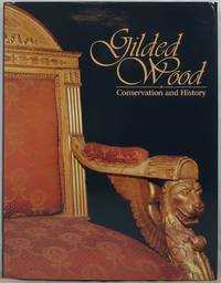 image of Gilded Wood Conservation and History