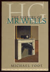 image of H.G.: The History of Mr. Wells