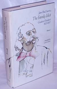 image of The Family Idiot Vol. 1 : Gustave Flaubert, 1821-1857