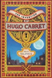 image of Invention of Hugo Cabret