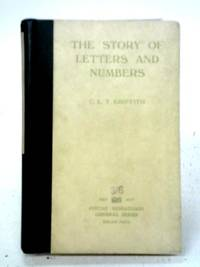 The Story Of Numbers And Letters