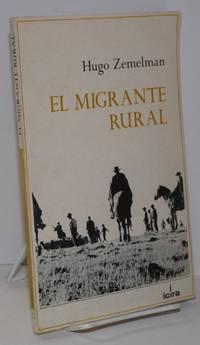 image of El Migrante rural
