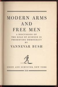 image of Modern Arms and Free Men