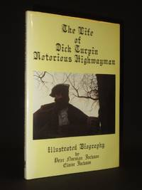 Dick Turpin [SIGNED]