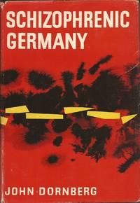 image of Schizophrenic Germany.