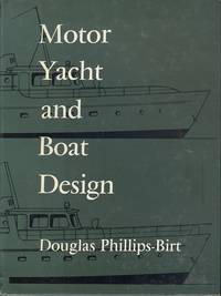 Motor Yacht and Boat Design