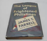 The League of Frightened Philistines