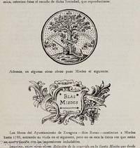 ENSAYO DE UNA TIPOGRAFÍA ZARAGOZANA DEL SIGLO XVII