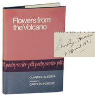 Flowers From the Volcano (Signed First Edition)