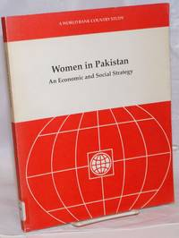 image of Women in Pakistan: an economic and social strategy