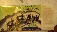collectible copy of Little Blacknose