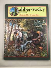 Jabberwocky from Through the Looking Glass