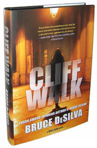 Cliff Walk: A Liam Mulligan Novel