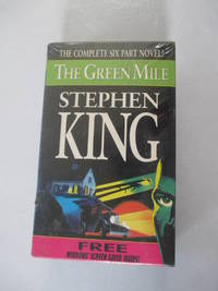 image of The Green Mile: The Complete Six Part Novel 6-Volume Boxed Set with Windows Screen Saver