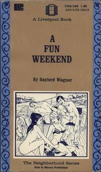 A Fun Weekend  TNS-569
