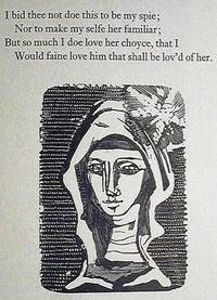 image of THE POEMS OF JOHN DONNE
