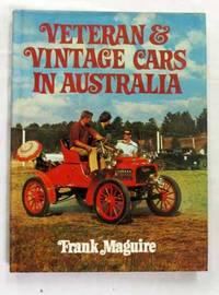Veteran & Vintage Cars in Australia