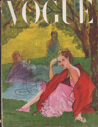 image of Vogue Magazine, June 15, 1947