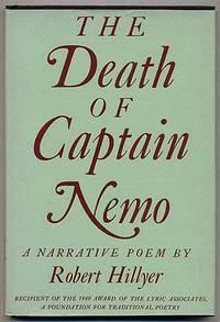 The Death of Captain Nemo: A Narrative Poem