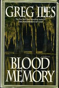 Blood Memory  A Novel