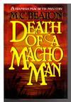 image of DEATH OF A MACHO MAN.