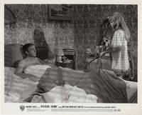 The Bobo (Collection of eight original photographs from the 1967 film)