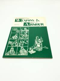 The Palladium Book of Weapons & Armour