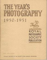 The Year's Photography 1950 - 1951
