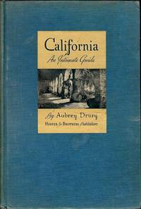 CALIFORNIA: AN INTIMATE GUIDE