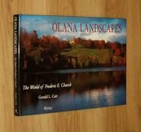 Olana Landscapes: The World of Frederic E. Church.