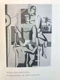 Ausstellung Des Deutschen Künstlerbundes Köln 1929 [Exhibition of the German Artists' Association, Cologne 1929]