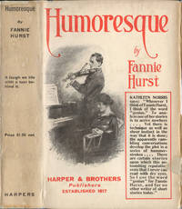 Humoresque: a Laugh on Life with a Tear Behind it.