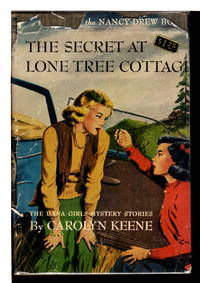 THE SECRET AT LONE TREE COTTAGE: The Dana Girls Mystery Series #2.
