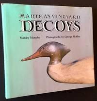 Martha's Vineyard Decoys