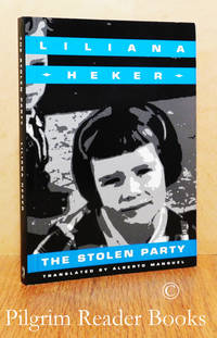image of The Stolen Party and Other Stories.