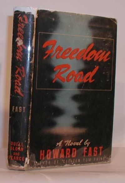 New York: Duell, Sloan and Pearce, 1944. First Edition. First printing Very good+ in off-white cloth...